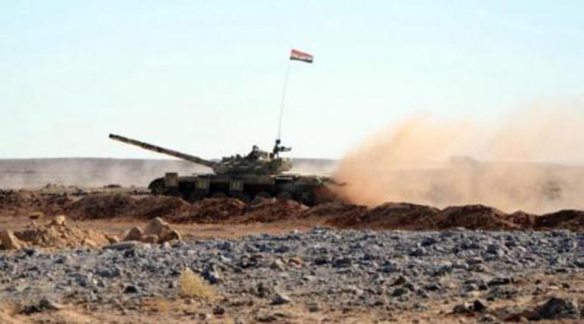 H Toυρκία θα εισβάλλει στη Συρία | Newsit.gr