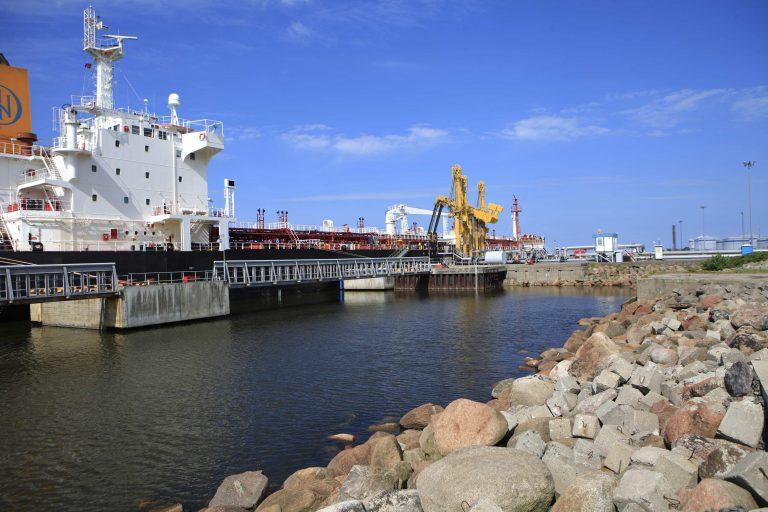 Απήγαγαν ναύτες στο Δέλτα του Νίγηρα | Newsit.gr