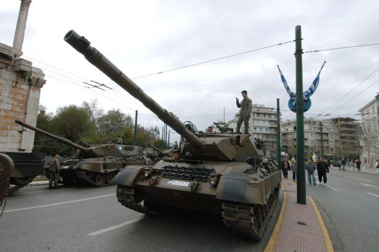Στρατιωτικό πραξικόπημα »γιαλαντζί» καταγγέλλει ο Υποστράτηγος-διευθυντής του τότε υπουργού Εθνικής Άμυνας που τινάζει τα σενάρια στον αέρα   Newsit.gr