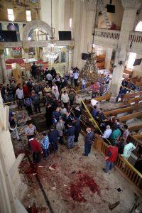 Επίθεση στην Αίγυπτο: Δεν υπάρχουν Έλληνες ανάμεσα στα θύματα
