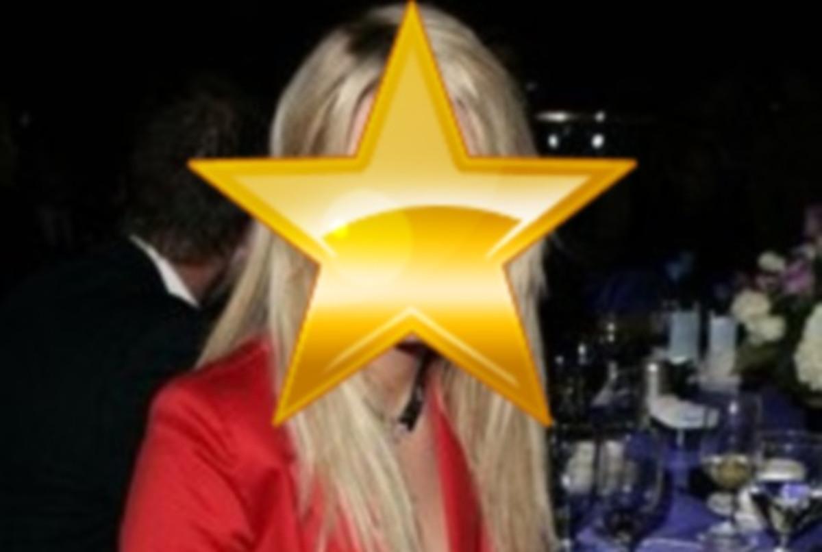 Ηθοποιός παραδέχεται πως ο γάμος της ήταν… «λευκός»!   Newsit.gr