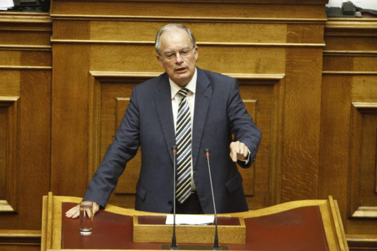 Το ποίημα που αφιέρωσε ο Τασούλας στον Αλέξη Τσίπρα | Newsit.gr