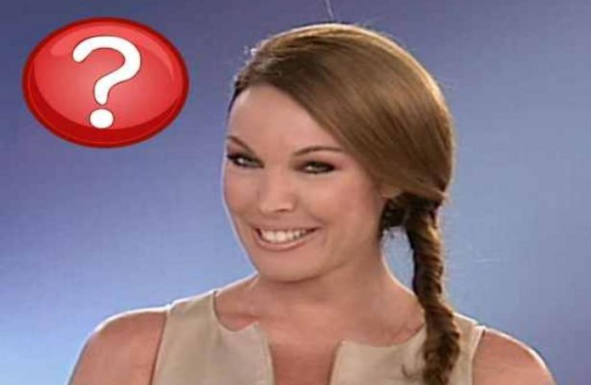 Μια παρουσιάστρια που έχει να πει πολλά…σήμερα στην Τατιάνα! | Newsit.gr