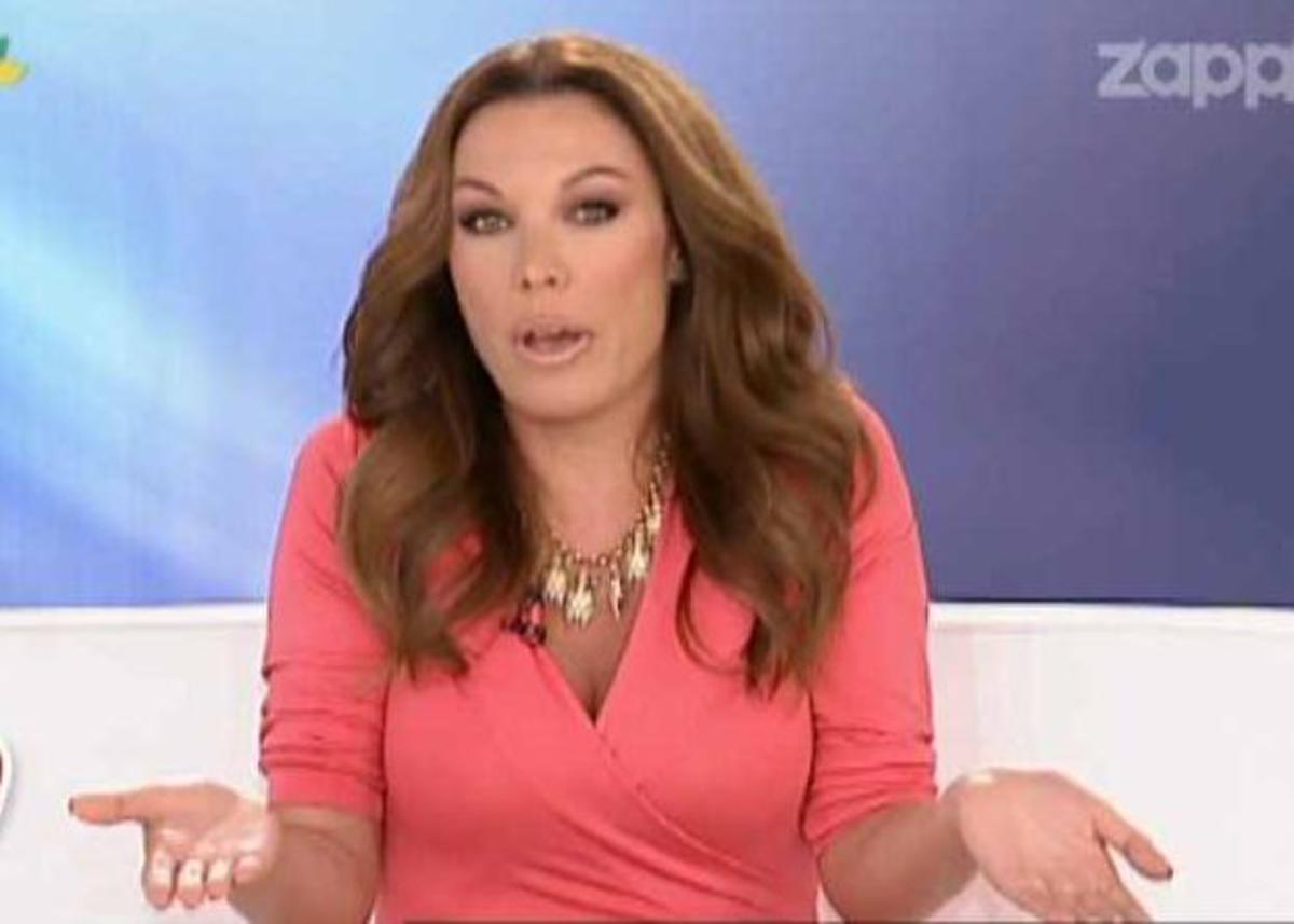 Έξαλλη η Τατιάνα Στεφανίδου: » Τα κρατικά αεροδρόμια είναι πορνεία»! | Newsit.gr