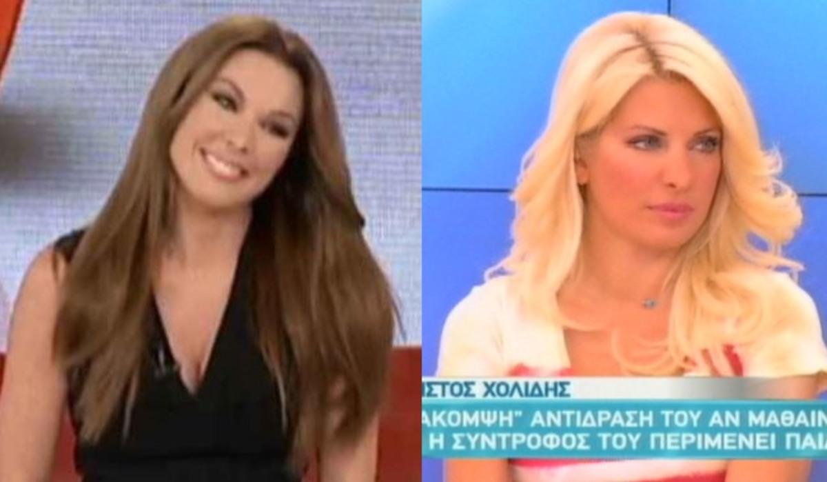 Ποιο θέμα της Τατιάνας προκάλεσε …ίντριγκα στο πάνελ της Ελένης; | Newsit.gr