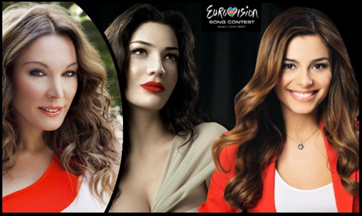 Ζήσε το ρυθμό της Eurovision! Σχολίασε μαζί με την Τατιάνα τον μεγάλο τελικό… | Newsit.gr