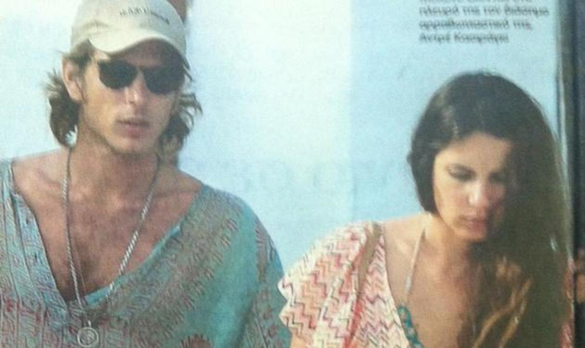 Πριγκιπικός αέρας στη Μύκονο! Γιατί επισκέφθηκε το νησί η αρραβωνιαστικιά του Αντρέ Κασιράγκι!   Newsit.gr