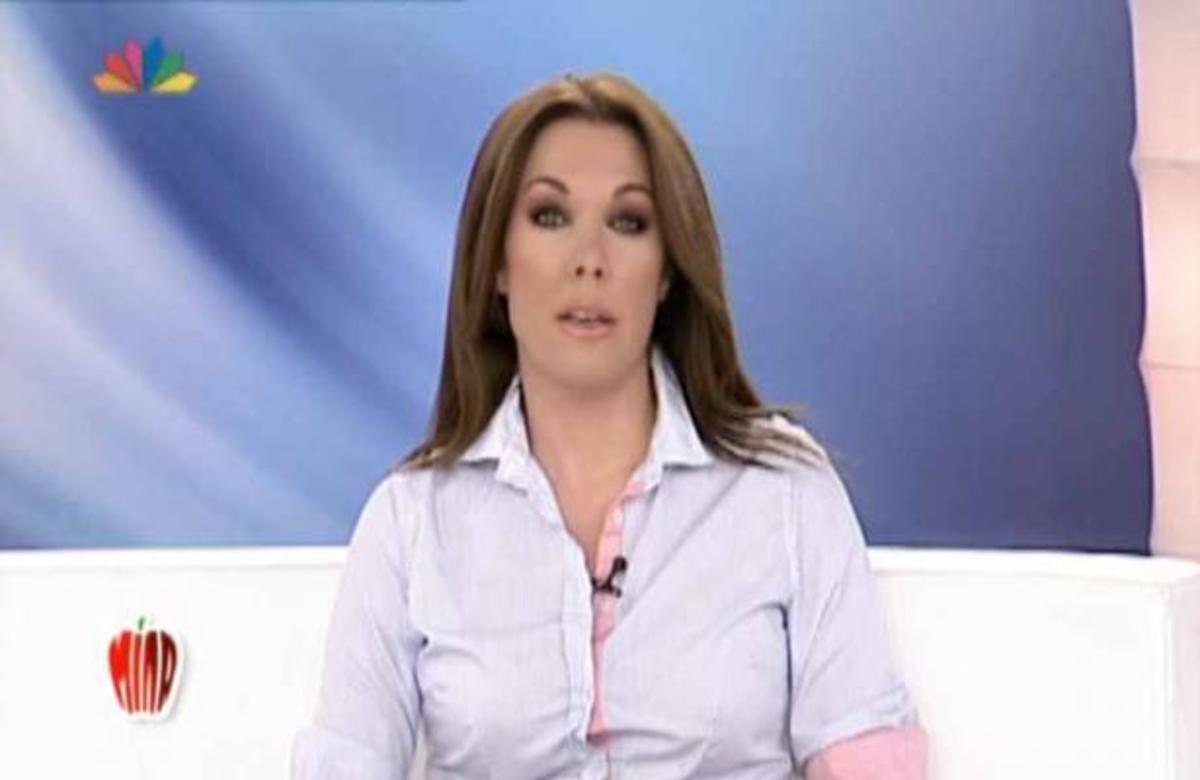Η Τατιάνα ΜΙΛΑ για τις δύσκολες αποφάσεις του Star | Newsit.gr