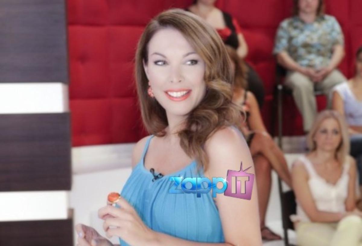 ΜΟΝΟ ΣΤΟ ZAPPIT! Η Τατιάνα Στεφανίδου αποκαλύπτει τι θα κάνει την επόμενη τηλεοπτική σεζόν | Newsit.gr