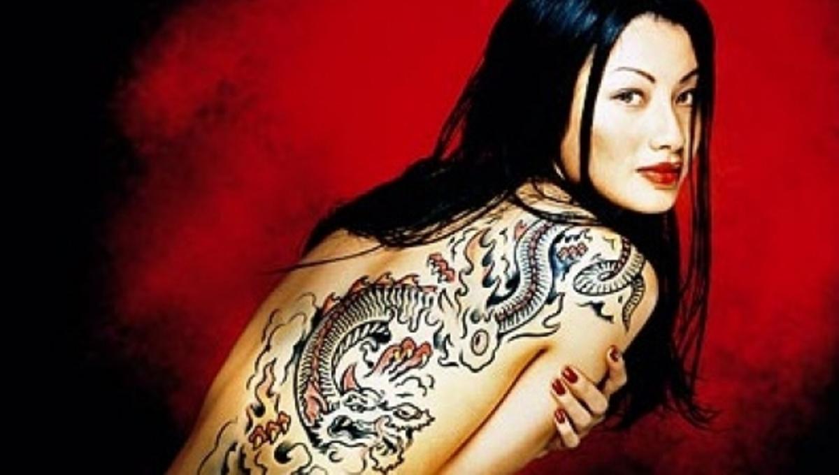 Όσα πρέπει να ξέρετε για να αφαιρέσετε ένα τατουάζ   Newsit.gr