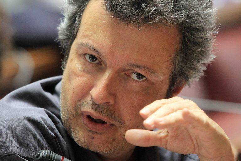 Τατσόπουλος σε Κασιδιάρη: Μπορείς να αποδείξεις ότι δε σε λένε μ@@@@@; | Newsit.gr