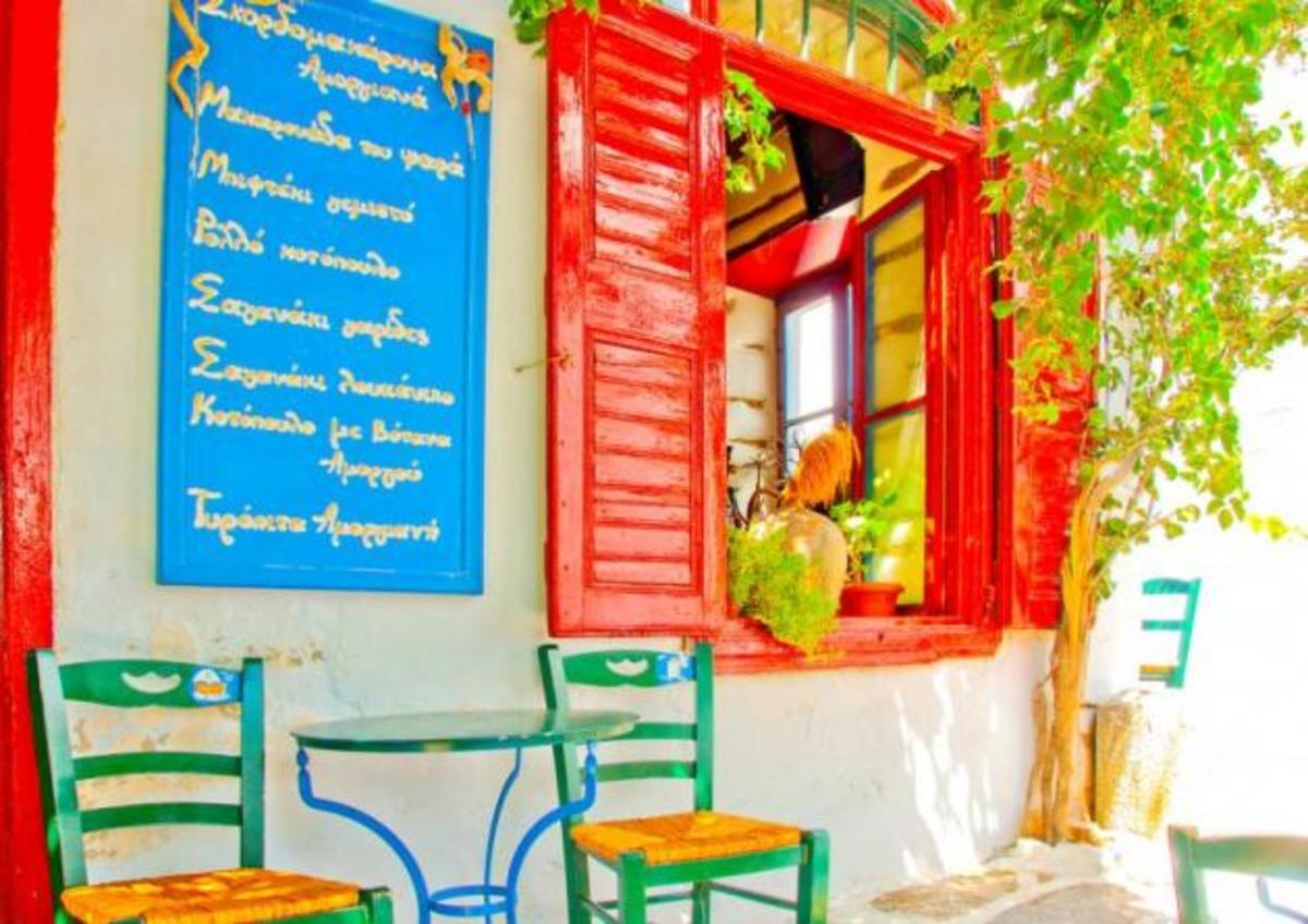 ΣΤΗΝ ΤΑΒΕΡΝΑ! Μικρές συμβουλές για να τα απολαύσεις όλα με… λίγες θερμίδες   Newsit.gr
