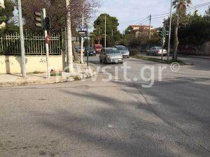 Εκτέλεσαν οδηγό ταξί στο Κεφαλάρι – Τον πυροβόλησαν εν κινήσει! [pics]