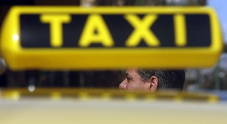 Λήστεψαν ολόκληρο το ταξί και έκαναν βόλτες   Newsit.gr