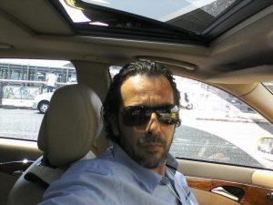 Αυτός είναι ο οδηγός ταξί που εκτελέστηκε από τον μανιακό δολοφόνο! Τι λέει ο φίλος του