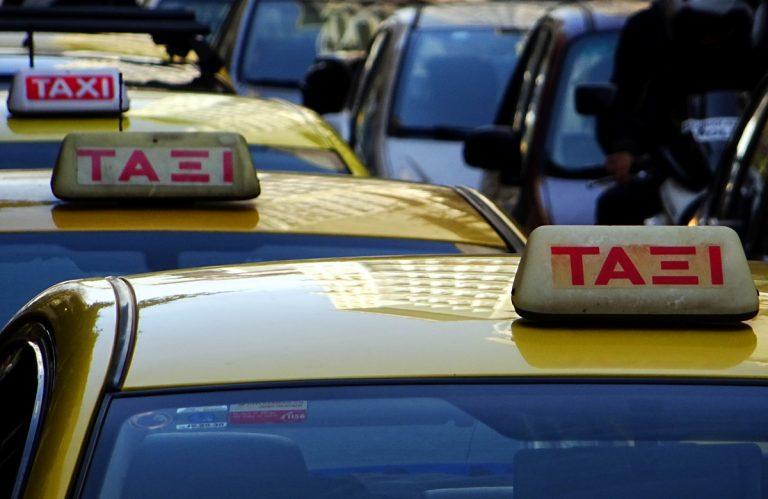 Δολοφόνος οδηγών ταξί: Μυστικές παγίδες των αστυνομικών για να τον εντοπίσουν – 10 καταγγελίες στο «τραπέζι» των ερευνών | Newsit.gr