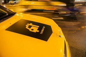 Super Deal! Μια ανάσα από τη Daimler το Taxibeat