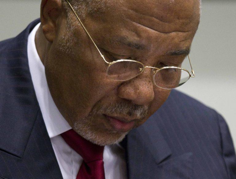 Ενοχος ο πρώην πρόεδρος της Λιβερίας για εγκλήματα κατά της ανθρωπότητας | Newsit.gr