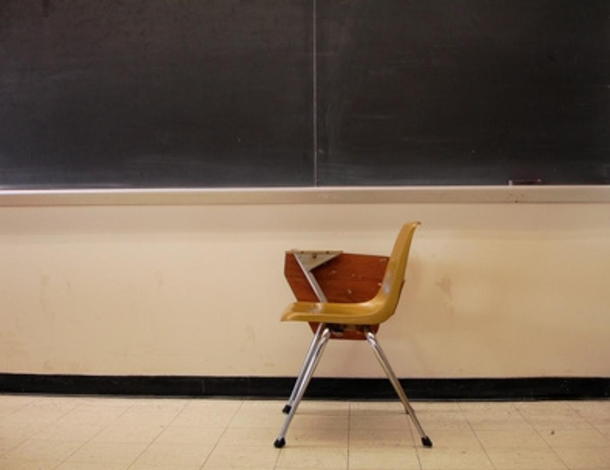 Ο δάσκαλος γερμανικών ήταν «επικίνδυνος σχιζοφρενής» | Newsit.gr