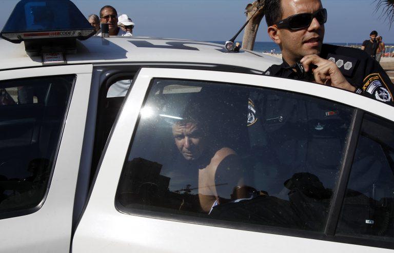 Οπλισμένος με μαχαίρι και τσεκούρι επιτέθηκε στην πρεσβεία των ΗΠΑ στο Τελ Αβίβ   Newsit.gr