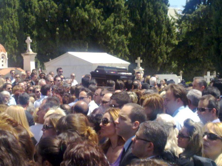 Το τελευταίο αντίο στην Παρασκευή | Newsit.gr