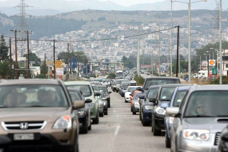 Έρχονται τα τέλη κυκλοφορίας – Πόσο θα πληρώσουμε   Newsit.gr