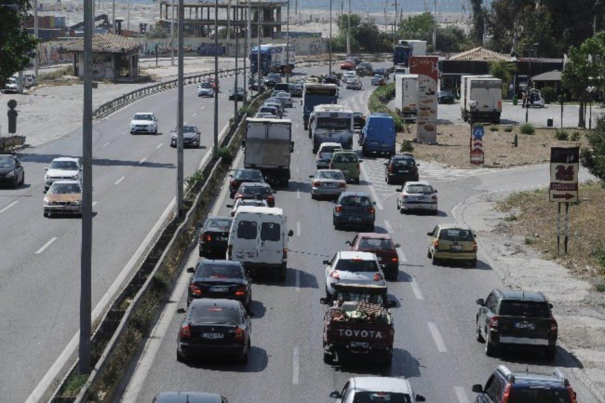 Taxisnet Τέλη Κυκλοφορίας 2017: Εκτύπωση στο gsis.gr