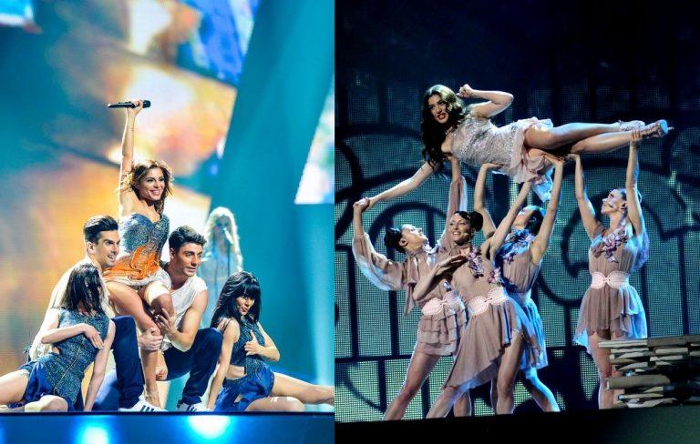 Ελλάδα και Κύπρος μαζί στον τελικό της Eurovision! | Newsit.gr