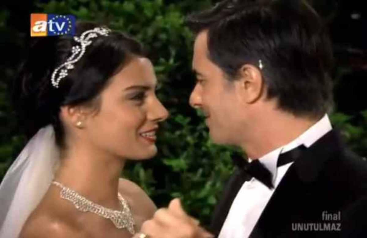 ΒΙΝΤΕΟ! Αυτό είναι το τέλος του Μοιραίου Έρωτα – Αύριο το τελευταίο επεισόδιο! | Newsit.gr