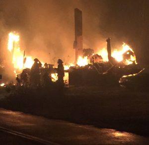 Τένεσι: 11 οι νεκροί από την καταστροφική φωτιά [pics, vids]