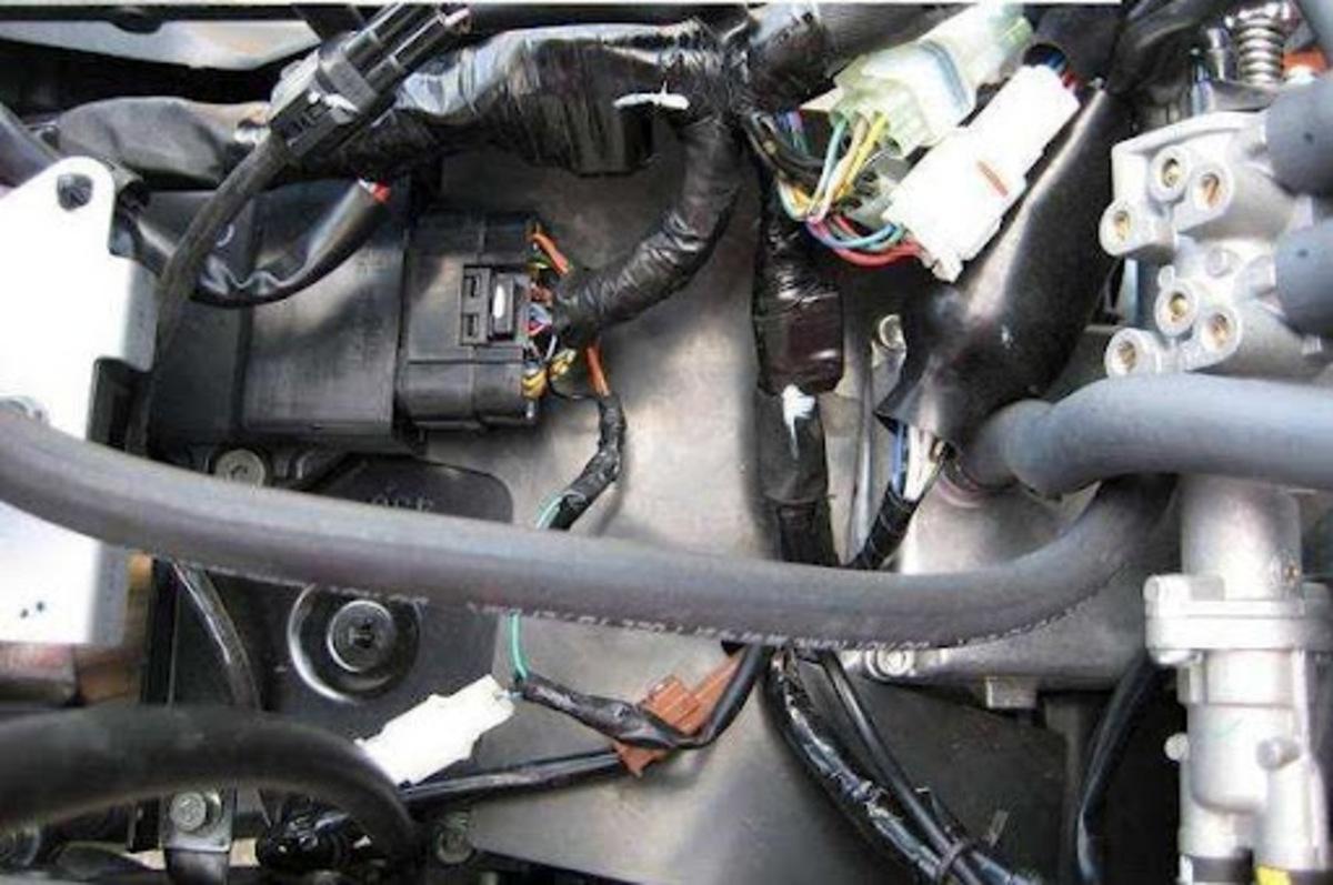 Έκρυβε μισό κιλό ηρωίνη στο τεπόζιτο της βενζίνης   Newsit.gr