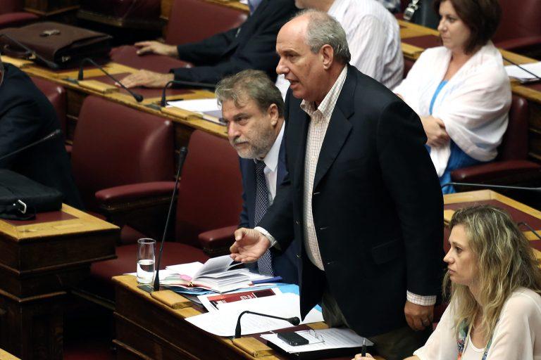 ΑΝΕΛ: Η κυβέρνηση Παπανδρέου πρέπει να αποδώσει λογαριασμό για το μνημόνιο | Newsit.gr