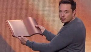 Αυτές είναι οι νέες ηλιακές οροφές της Tesla!