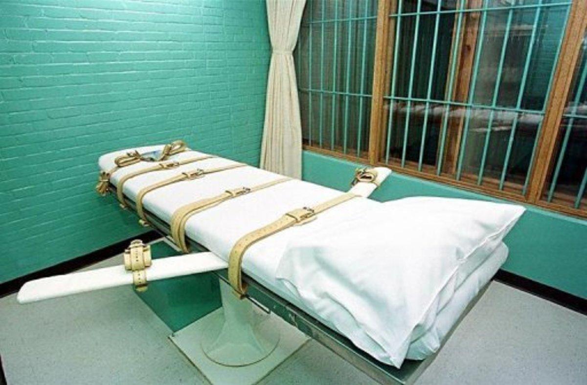 Εκτέλεσαν κρατούμενο για φόνο που έκανε πριν από 32 χρόνια!   Newsit.gr