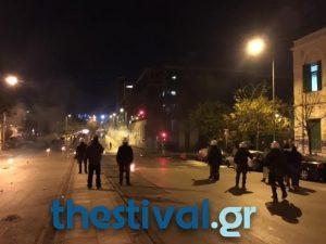 Γρηγορόπουλος: Συνεχίζονται τα επεισόδια στο ΑΠΘ [vid]