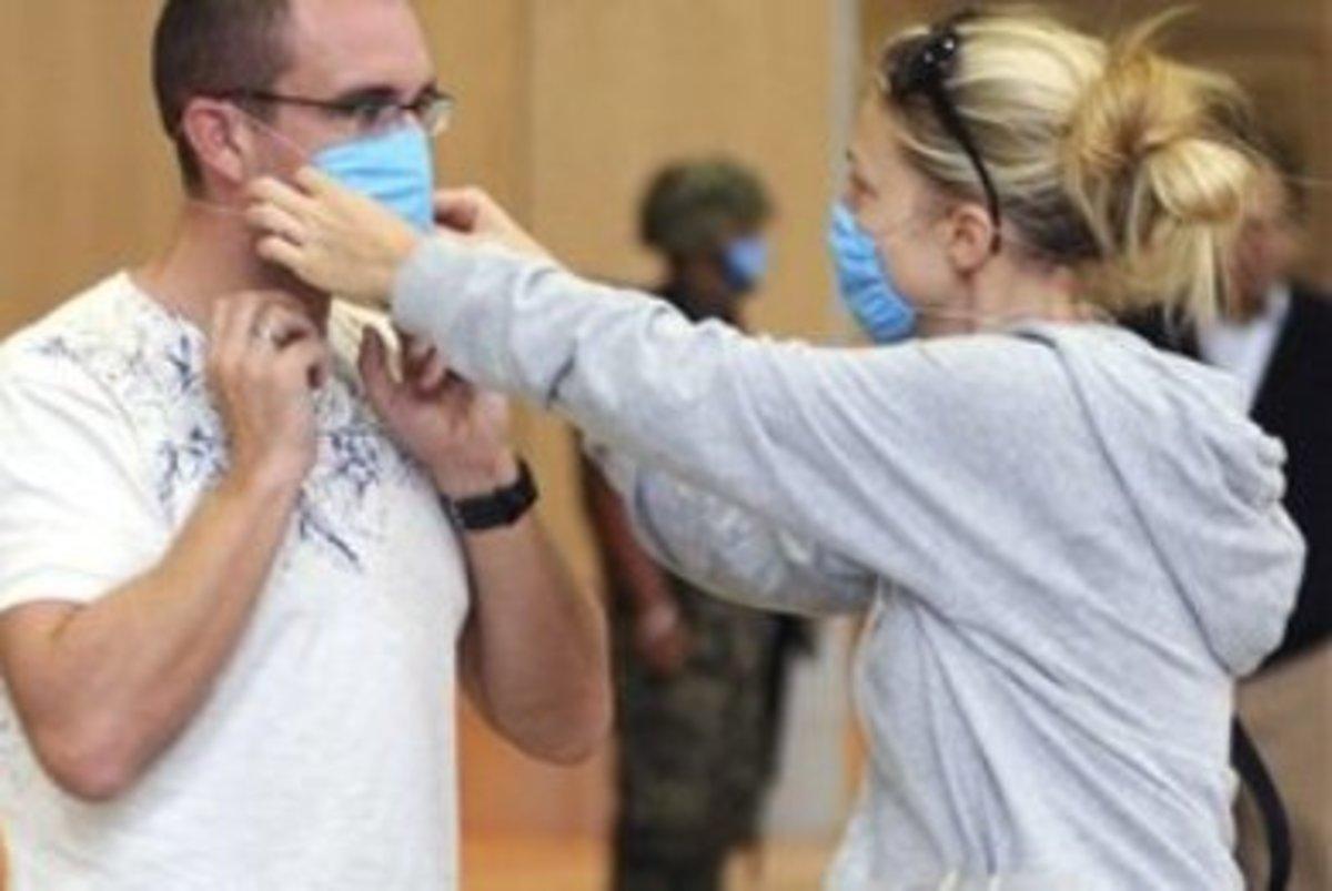 Οκτώ οι νεκροί σήμερα από τη νέα γρίπη   Newsit.gr
