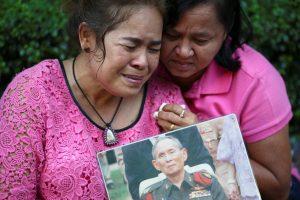 Ο Βασιλιάς της Ταϊλάνδης πέθανε! Ζήτω ο Βασιλιάς