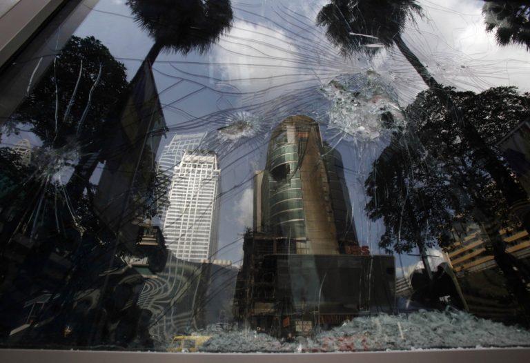 Ταϊλάνδη: Αντιδράσεις από τις δολοφονίες δημοσιογράφων και αμάχων | Newsit.gr