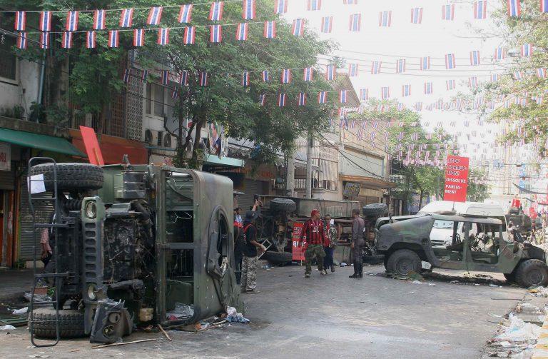 Οδηγίες προς τους Έλληνες πολίτες της Ταϊλάνδης | Newsit.gr