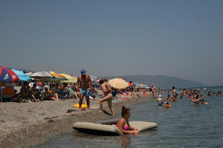 Στη θάλασσα για να σωθούμε | Newsit.gr