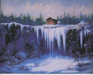 Ηράκλειο: Πέθανε ο ζωγράφος Μπότης Θαλασσινός – Η πορεία της ζωής του [pic]