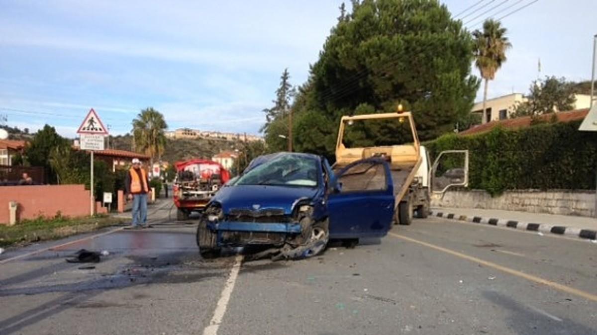 Νεκροί δύο νέοι άνθρωποι τα ξημερώματα | Newsit.gr