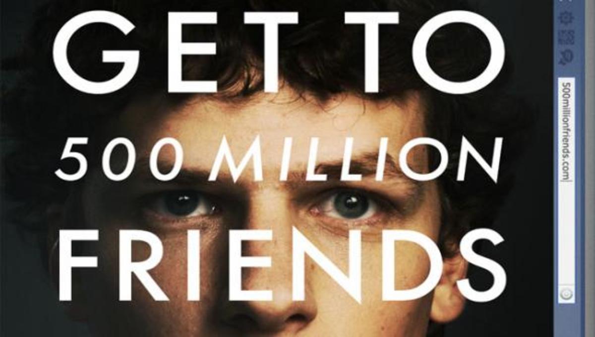 Δείτε τα νέα trailer της ταινίας του Facebook! | Newsit.gr