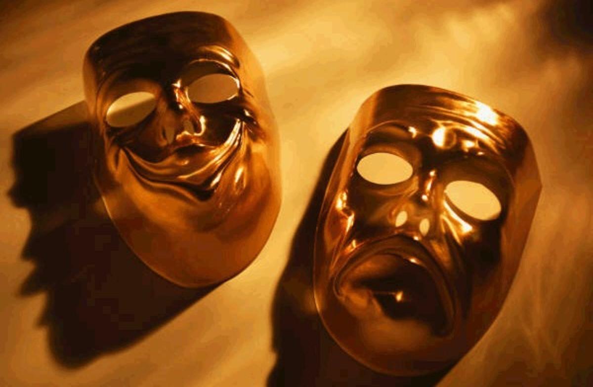 Πρωταγωνιστής του θεάτρου ερωτεύθηκε …μαθητή του | Newsit.gr