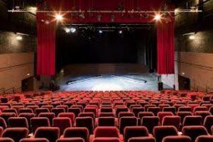 Kοντέινερ: Μια συνεργασία του Εθνικού Θεάτρου με τον Δήμο Αθηναίων