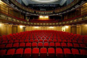 Νέες τιμές εισιτηρίων στο Εθνικό Θέατρο