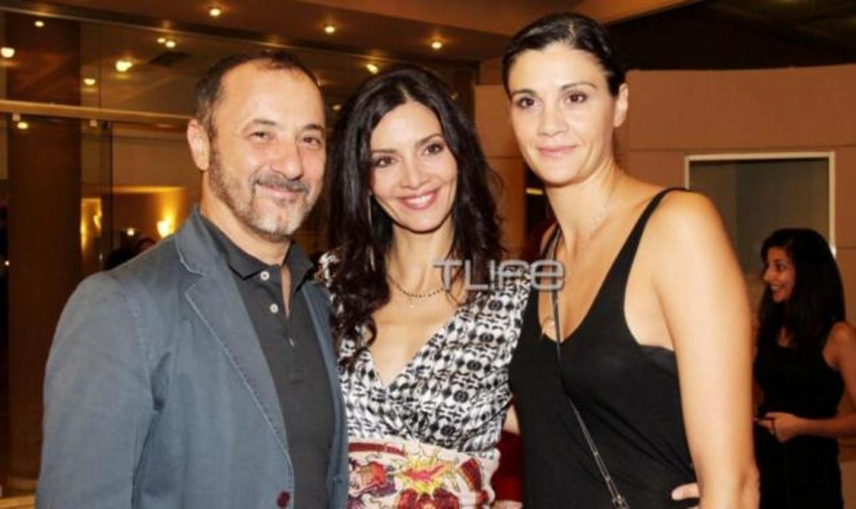 Θεατρική πρεμιέρα για την Κατερίνα Λέχου! Δες ποιοι βρέθηκαν εκεί | Newsit.gr