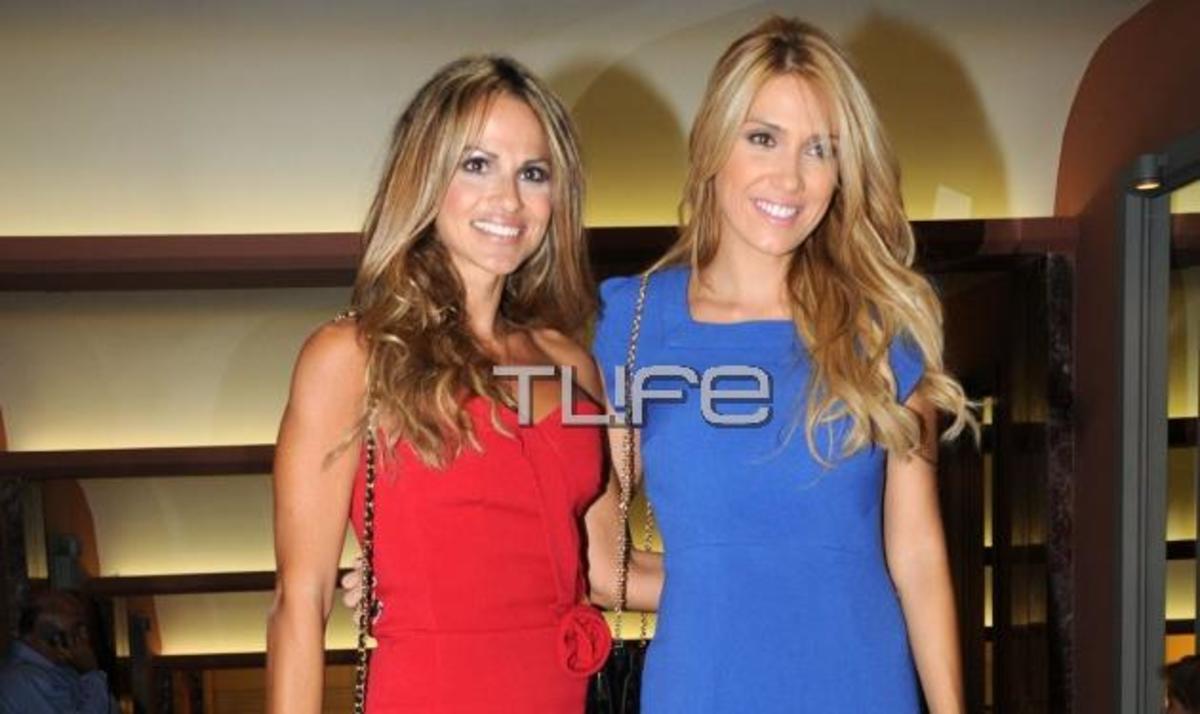 Οι celebrities στην πρεμιέρα του Τάκη Ζαχαράτου! Το TLIFE ήταν εκεί | Newsit.gr
