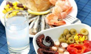 Κούλουμα: Πόσες θερμίδες έχει το Σαρακοστιανό τραπέζι