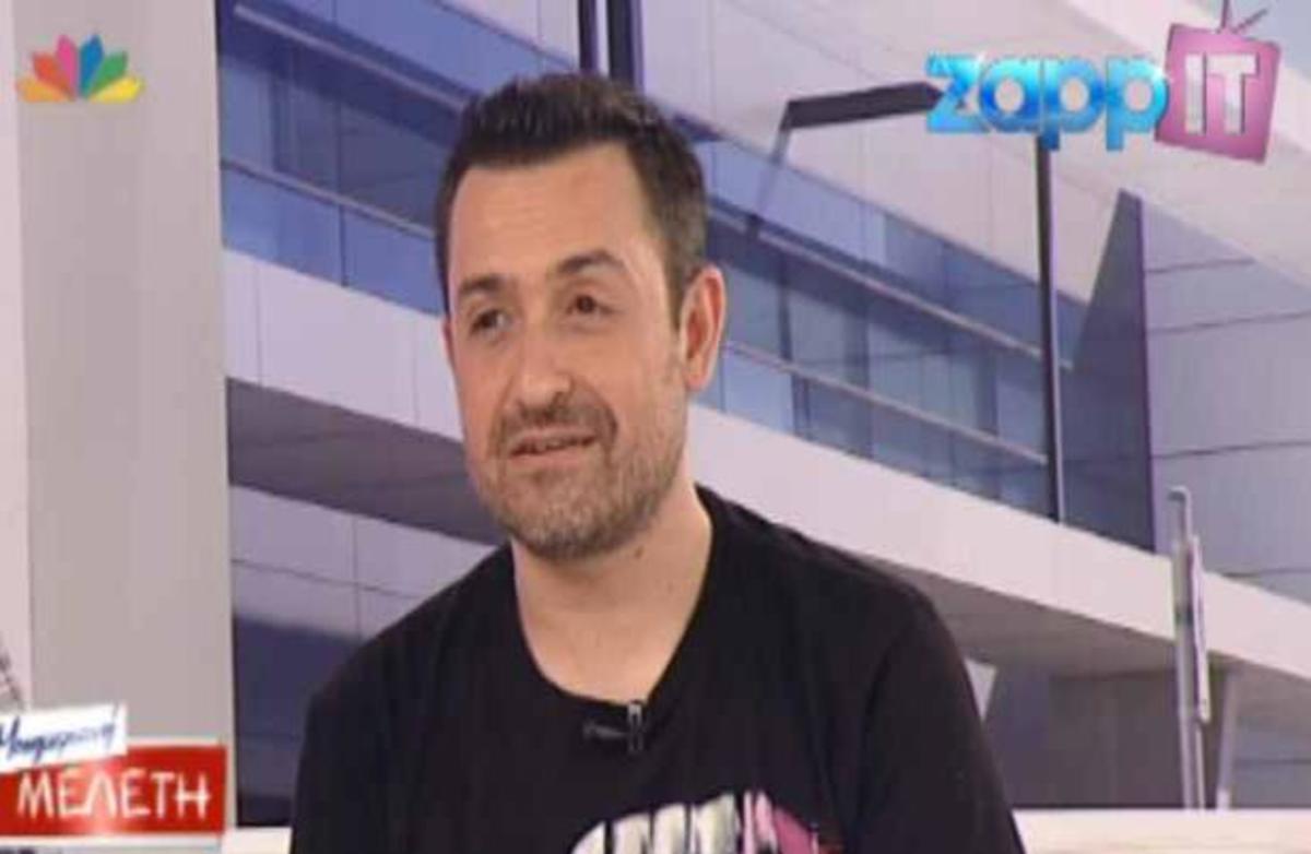 Ο Θέμης Γεωργαντάς αποκαλύπτει ποιοι τηλεαστέρες θα δώσουν τα βραβεία MAD!   Newsit.gr